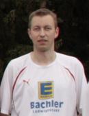 Porträt Stefan Betz