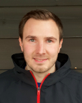 Porträt Christian Frunske