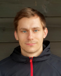 Porträt Jakob Stauch